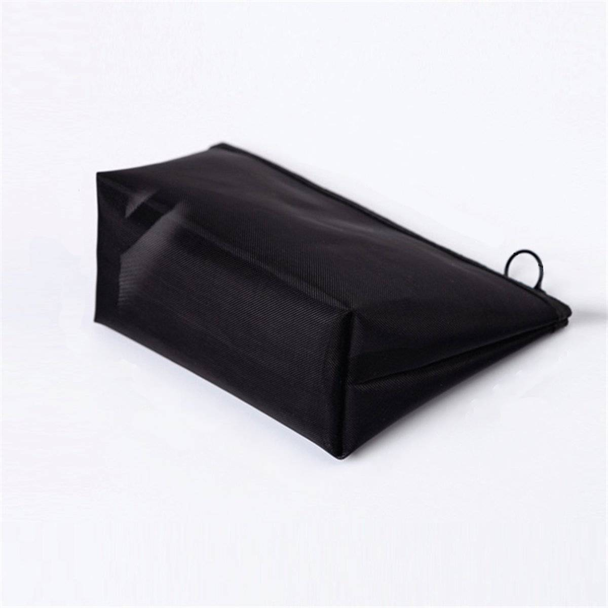 Transparent Travel Cosmetic Bag