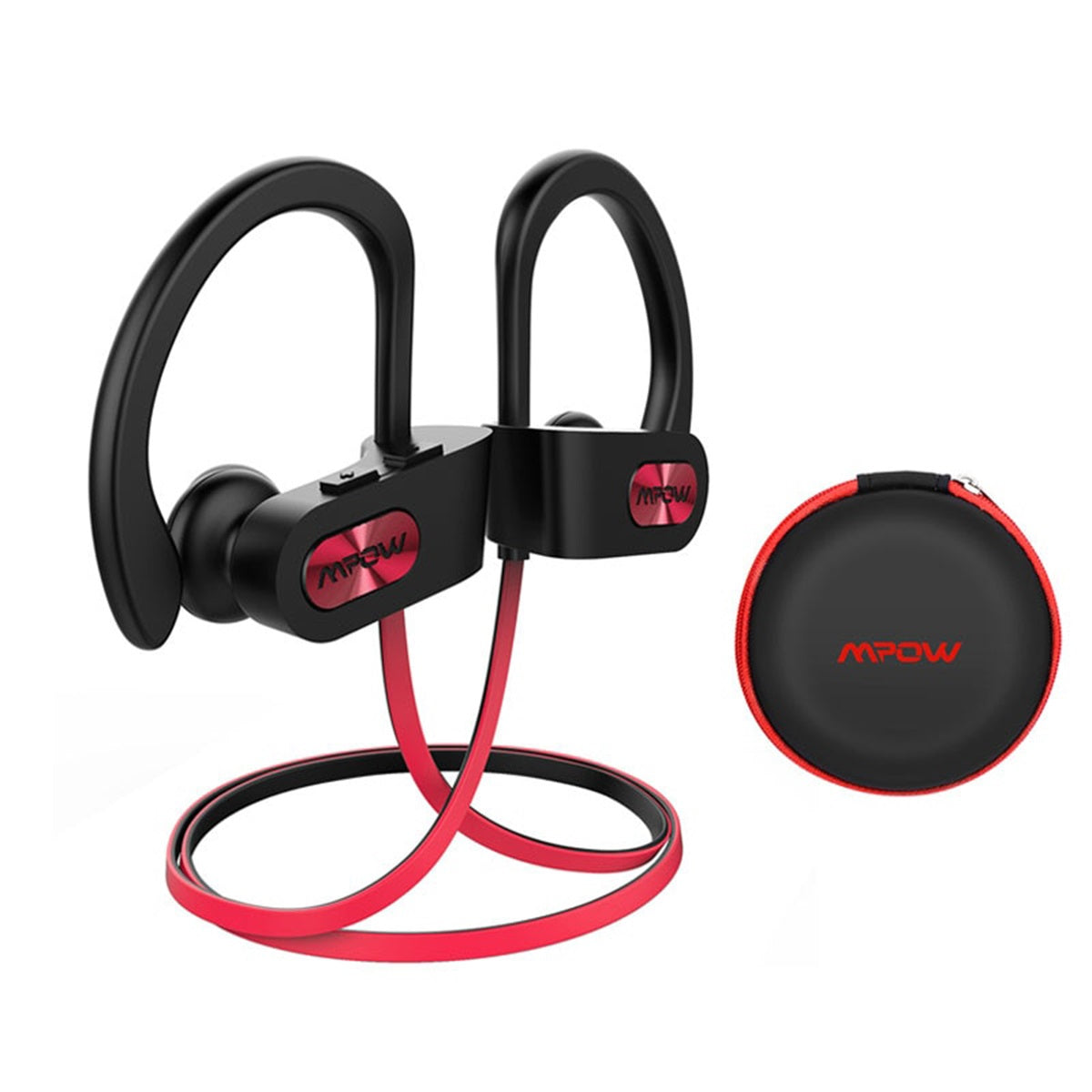 Noise Cancelling Wireless Sports Earbuds