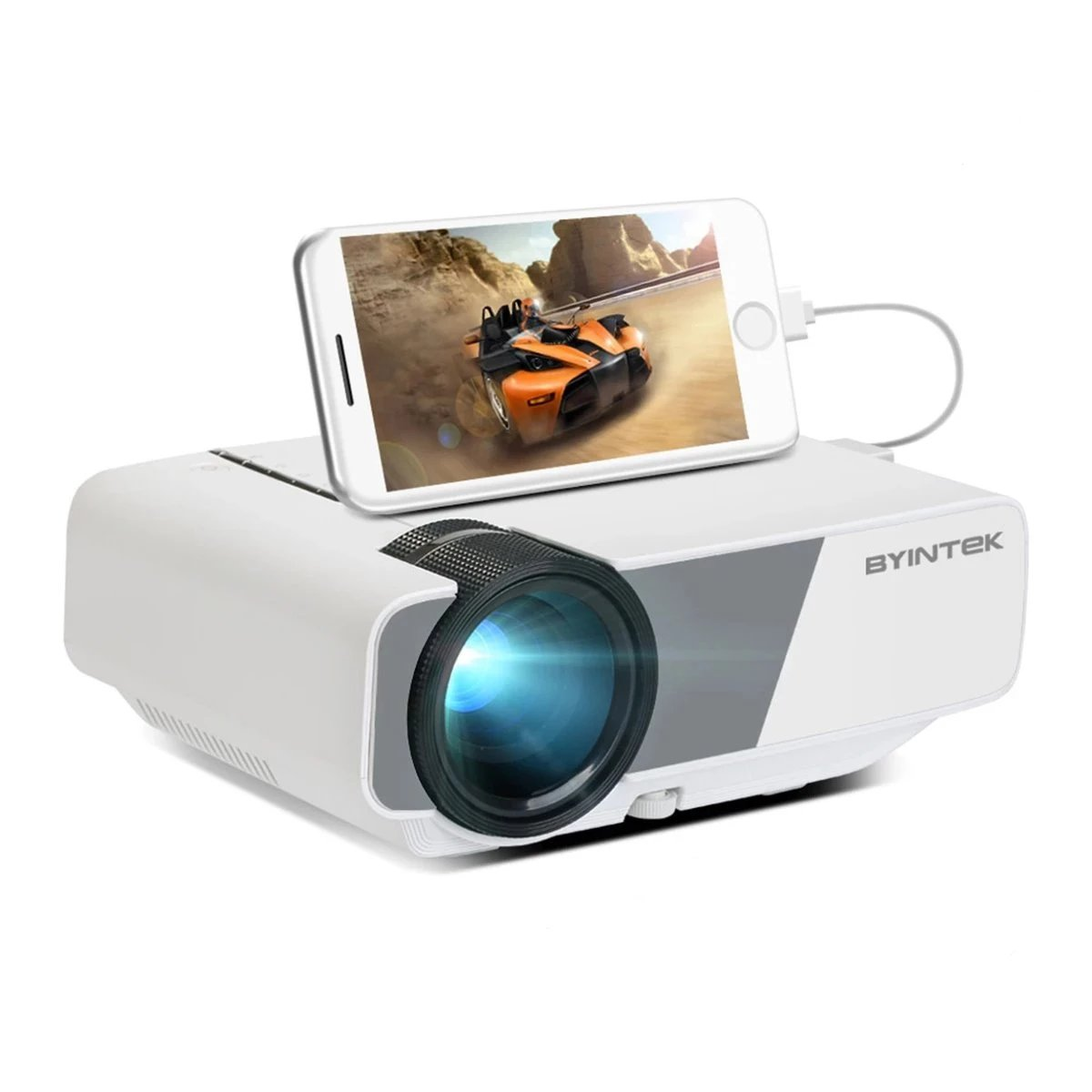 Home Theater Mini Led Projector