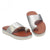 Orthopedic Bunion Corrector Leather Sandal