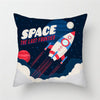 cartoon cushion