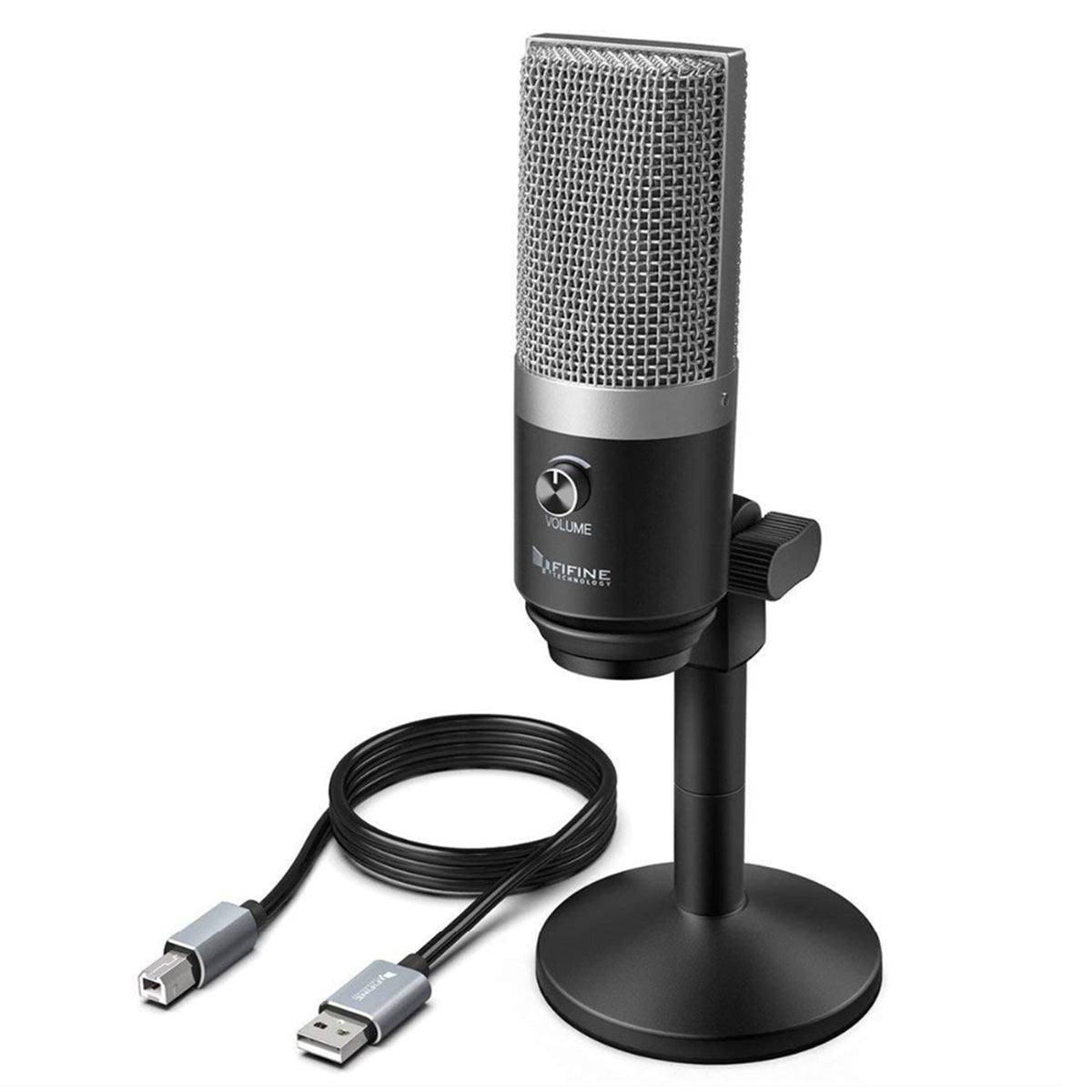 USB Microphone for Mac laptop and Computers