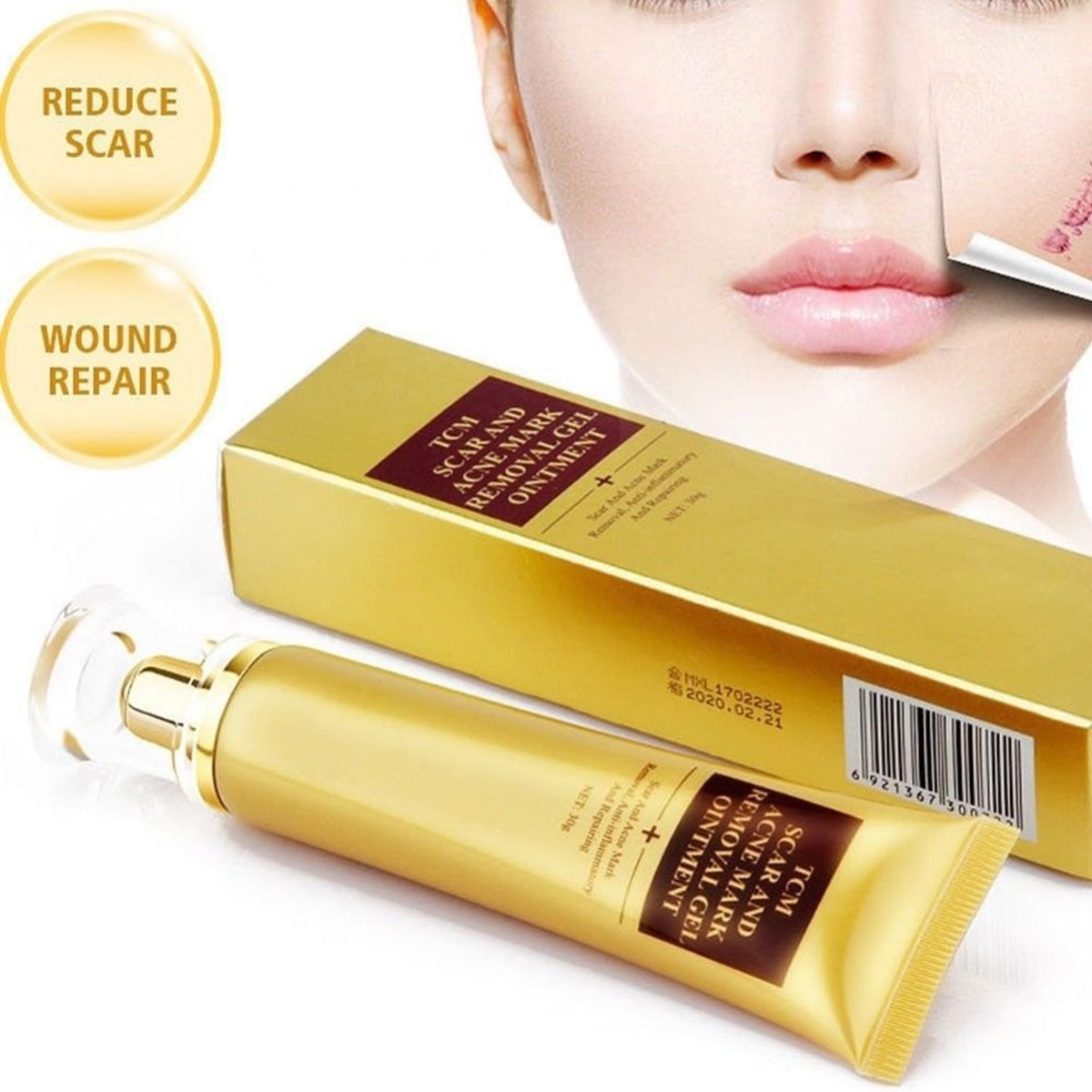 Acne Scar Remove Cream