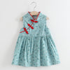 girl infant dresses