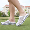 Unisex Hollow Breathable Outdoor Slipper