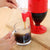 Hand Press Drink Dispenser Bottle