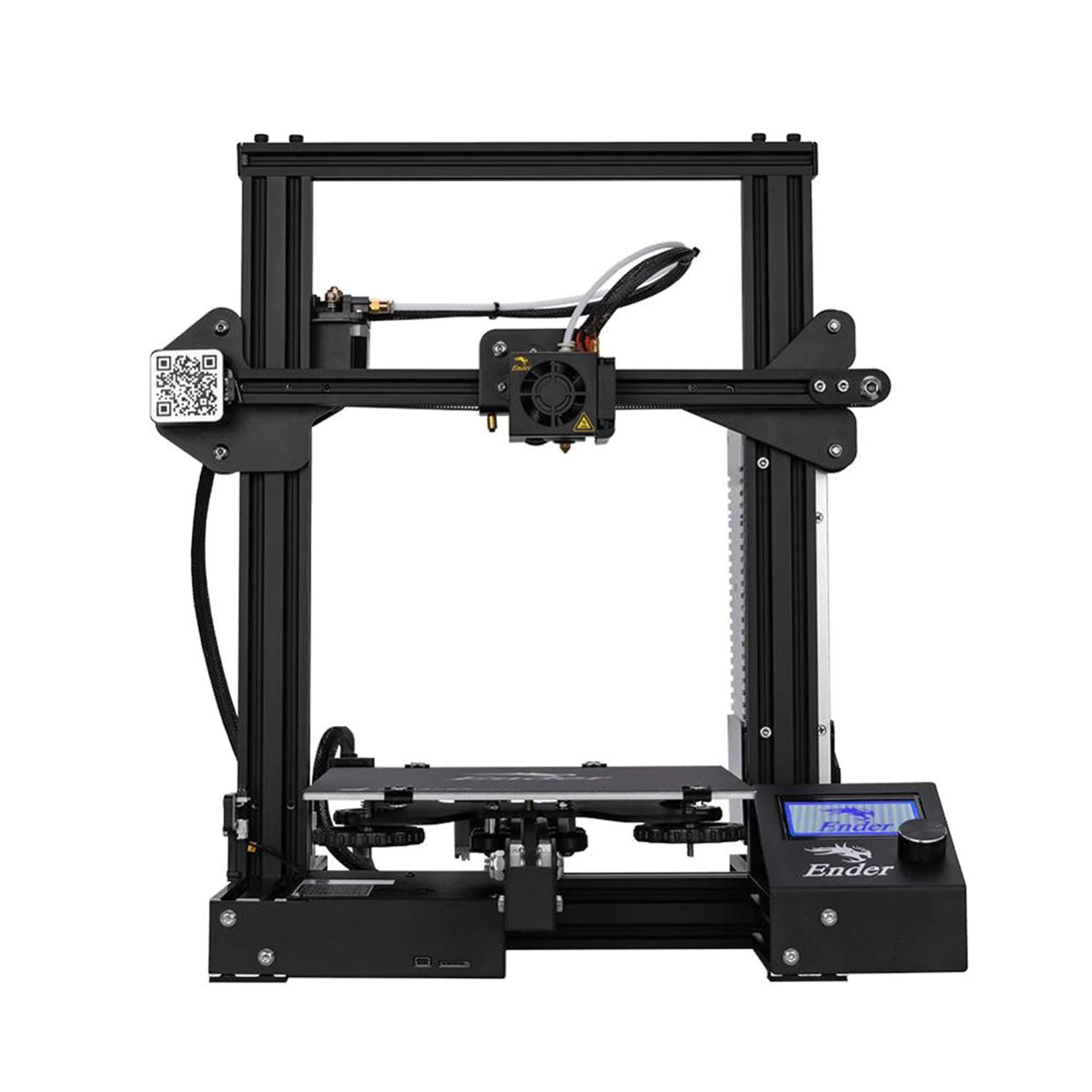 Continuation DIY Kit Ender 3 3d Printer