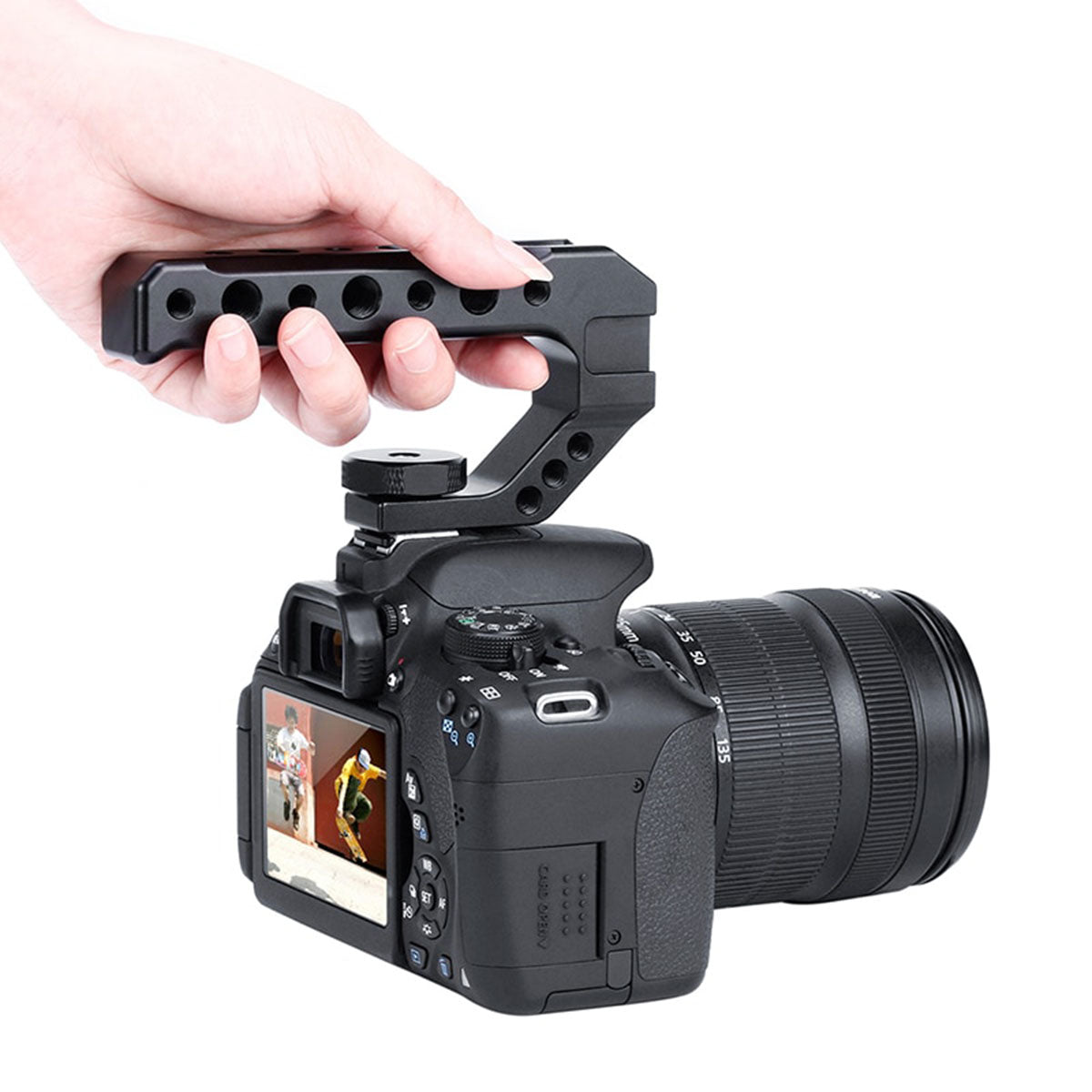 Smallrig Handle Universal Handgrip for Sony Nikon Canon