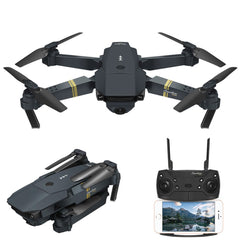 RC Quadcopter Foldable Drone with Camera
