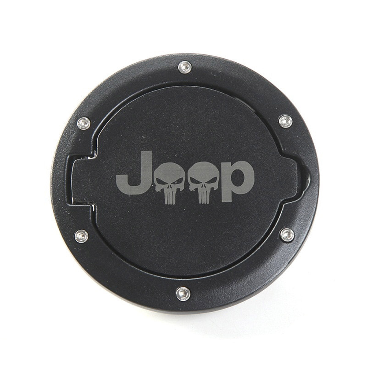 MOPAI  Jeep and Car Fuel Tank Cover
