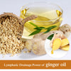 Ginger Essential Oil for Body Massage