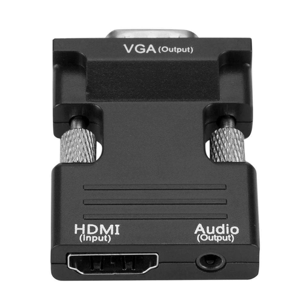 1080P VGA to HDMI Converter for HDTV Monitor
