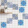 Waterproof PVC Kitchen Wall Tiles Stickers
