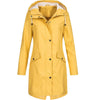 Soft & Comfortable Waterproof Women's Jacket