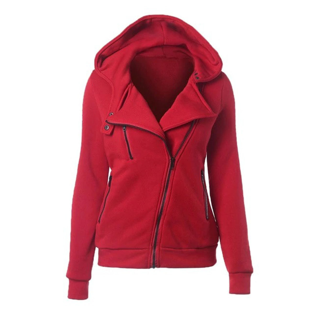 CALOFE 2019 Casual Winter Jacket for Women