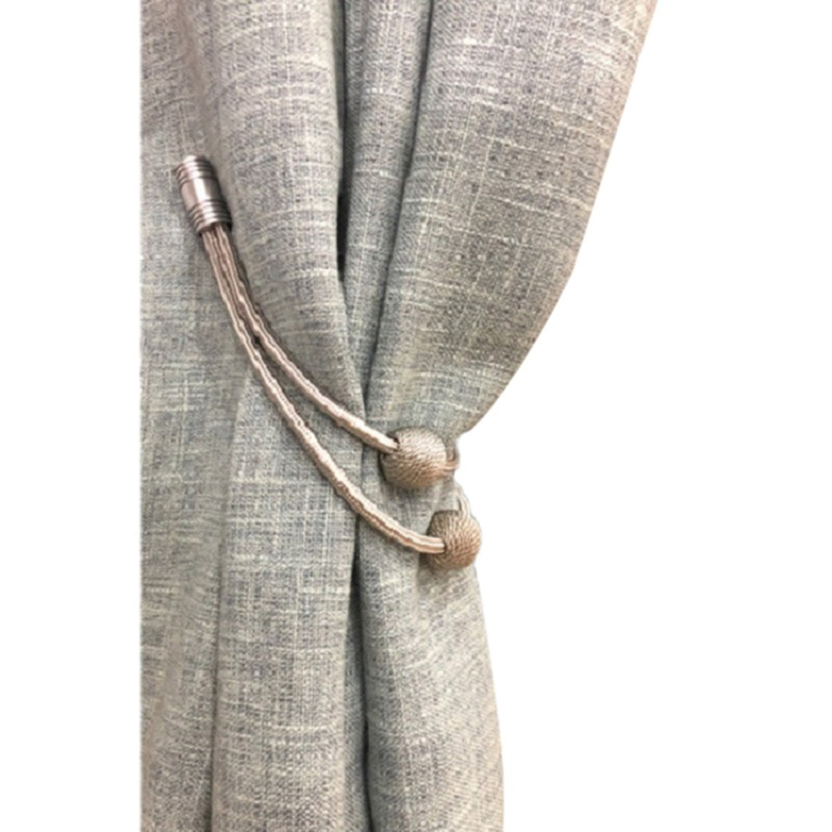 Europe Style Magnet Curtains Tieback
