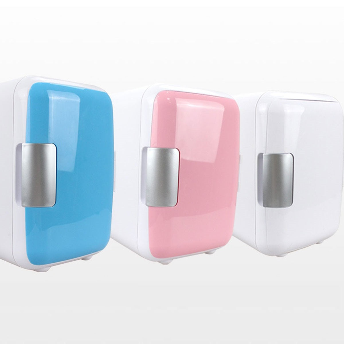 Smart & Effective Mini Cosmetic Fridge