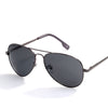Classic Metal Polarized Sunglass for Women