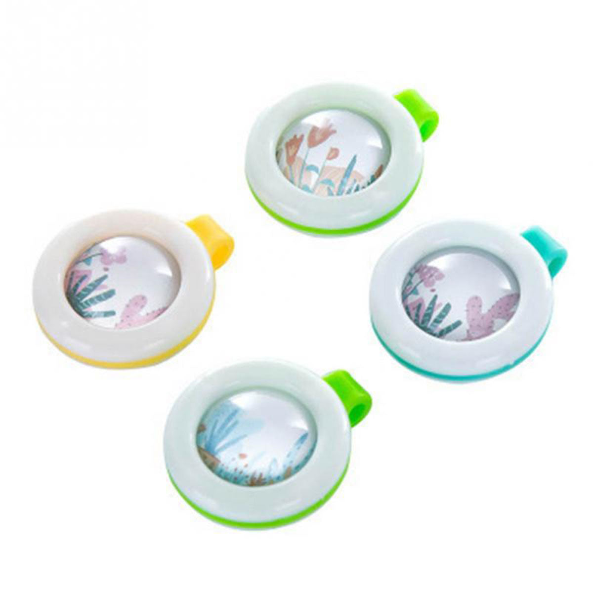 Portable Baby Mosquito Repellent