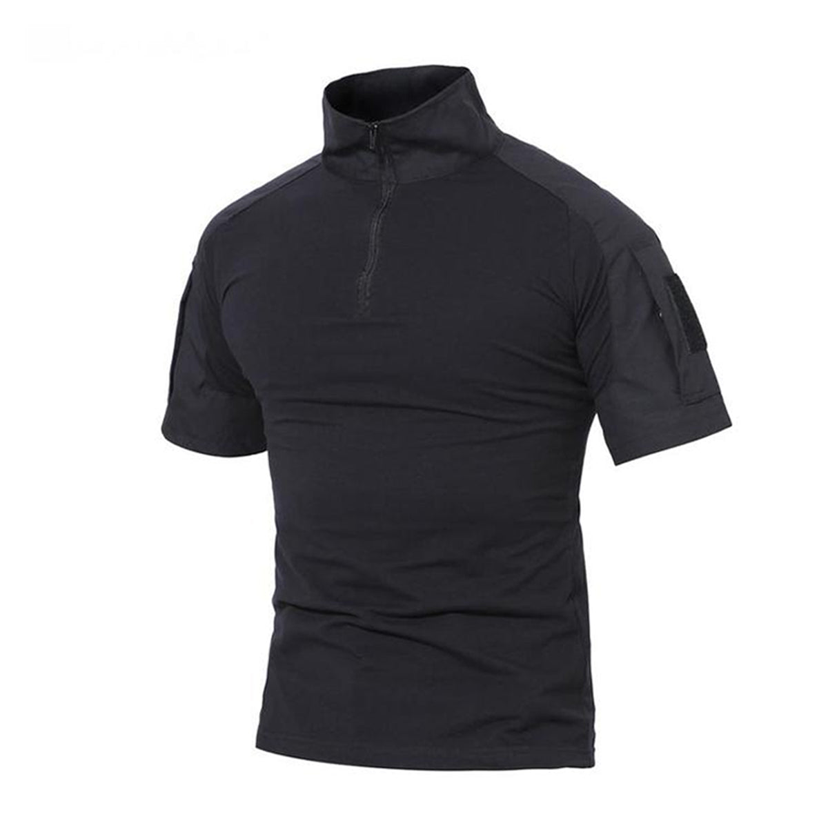 OPZ Base Layer Short Sleeve Shirt Made of Polyester & Cotton