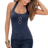 Sleeveless Casual Tank Tops for Women