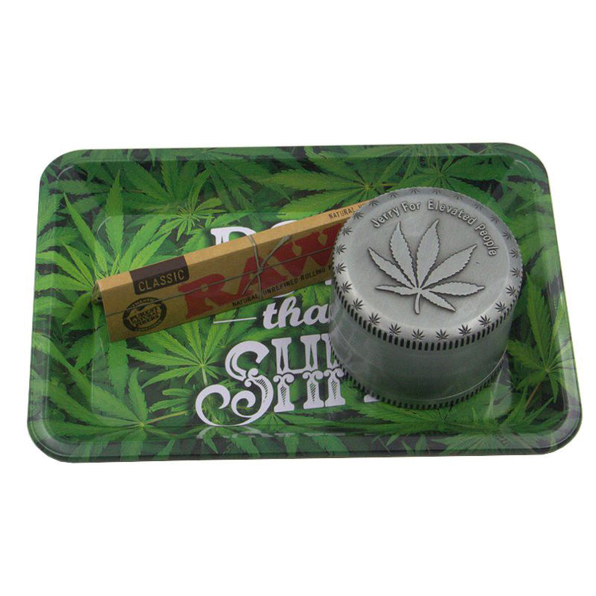 weed tray