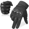 Military Tactical Touch Screen Gloves