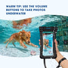 Waterproof Phone Case to Take Photo Under Water