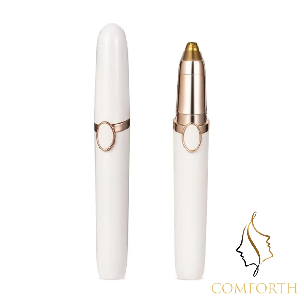 Precision Eyebrow Epilator - Comforth Skin™
