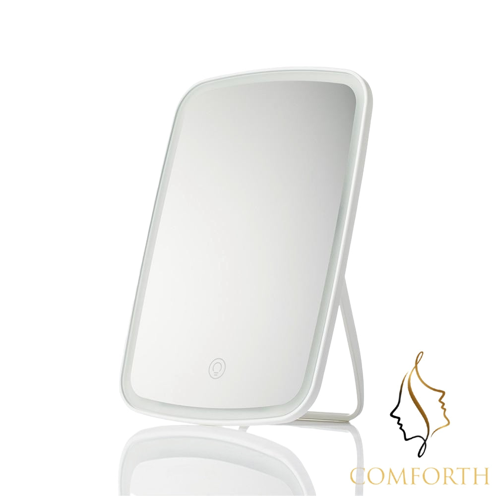 Portable LED Mirror - Comforth Skin™