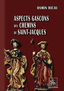 ARR075 - Aspects gascons des Chemins de Saint-Jacques