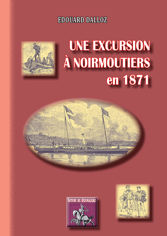 ARR406 - Une excursion à Noirmoutiers en 1871