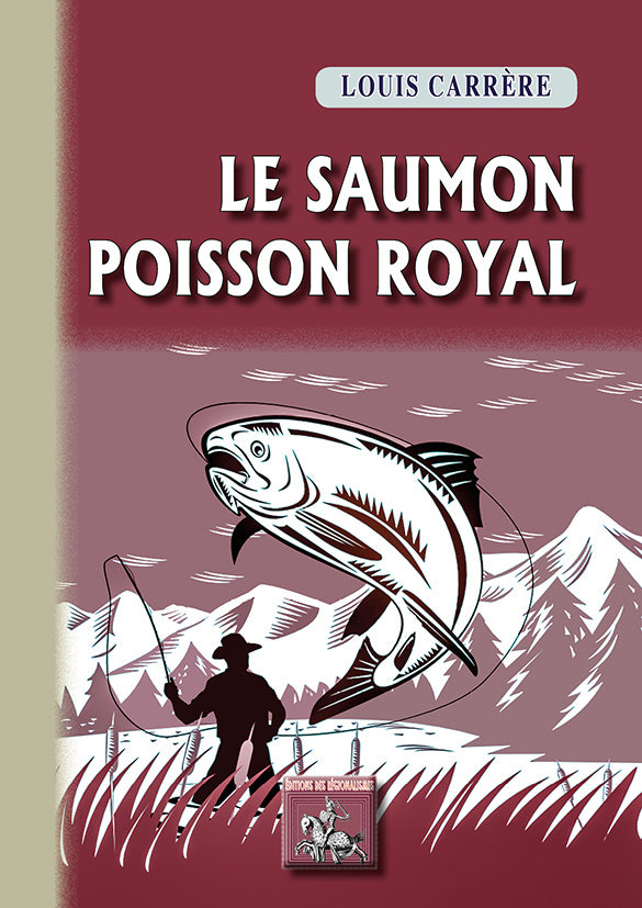 ARR583 - Le Saumon poisson royal