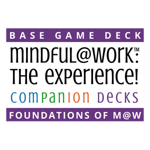 mindufl@work: Base Game Deck (96 cards + virtual play instructions)