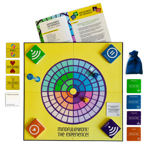 mindful@work: the experience Board Game