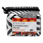 Stealth 4% Hydrating Energy Drink Powder 600g