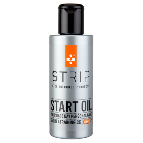 Strip Start Oil