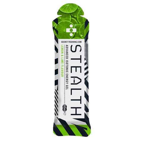 Stealth Advanced Isotonic Energy Gel 60ml x 1