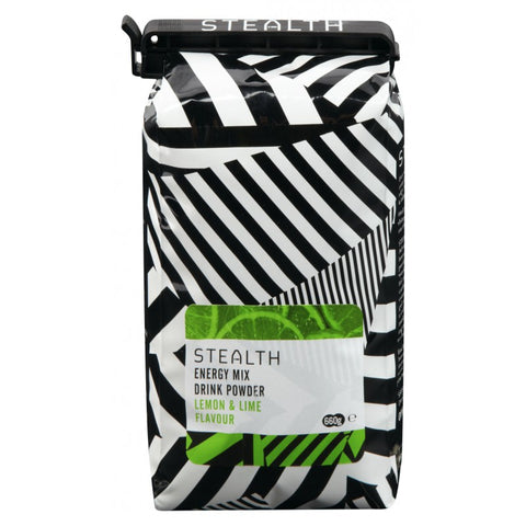 Stealth Energy Mix Drink Powder 660g