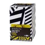 Stealth Whey Protein drink mix 33g x 8