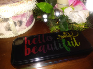 Hello Beautiful Makeup Kit - TraciKBeauty