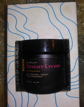 Load image into Gallery viewer, Restore Cream for Age Spots and Fine Lines - TraciKBeauty