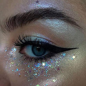 Silver Sea Star Dust - TraciKBeauty
