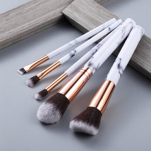 Load image into Gallery viewer, Traci K Beauty FLD5/15Pcs Makeup Brushes Tool Set Cosmetic Powder Eye Shadow Foundation Blush Blending Beauty Make Up Brush Maquiagem