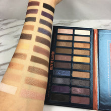 Load image into Gallery viewer, Traci K BEAUTY GLAZED Makeup Palette 20 Color Eyeshadow Palette Makeup Long-lasting Eyeshadow Pallete Easy to Wear paleta de sombra