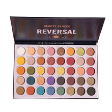 Load image into Gallery viewer, Beauty Glazed  40 Color Glitter Diamond Eyeshadow Pallete Makeup Palletes Make Up Eye Shadow Magnet Palette Dropshipping TSLM1