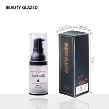 Load image into Gallery viewer, Traci K Beauty Glazed Invisible Pore Makeup Primer Pores Disappear Face Oil-control Makeup Base Contains Vitamin A,C,E for Optimum Skin