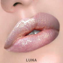 Load image into Gallery viewer, Luna Lip Gloss - TraciKBeauty