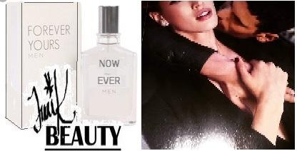 Now & Ever for Men Fragrance by Traci K
