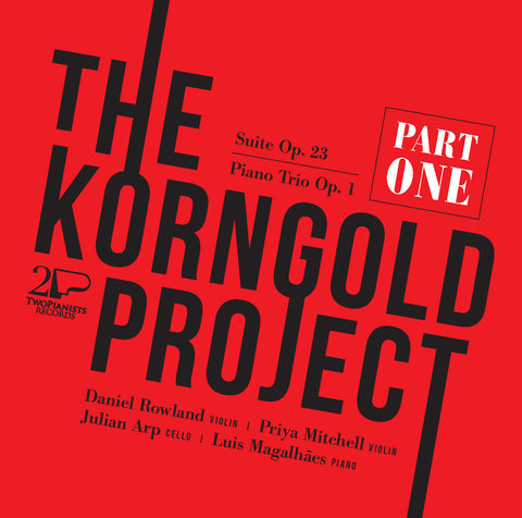 THE KORNGOLD PROJECT (Part 1)